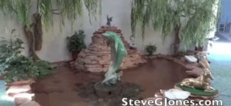 Sedona Arizona Xanadu Dome Home – Steve G. Jones  1 of 2