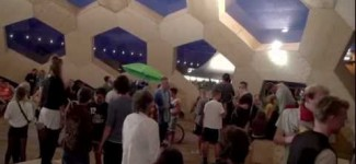 Plywood Dome 2012