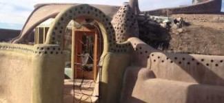 Earthship Documentary