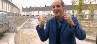 "Kevin McCloud to judge ""Breathe"" – Christchurch Urban Village Project Competition"