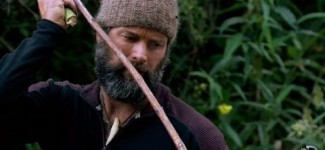 The Ancient Art of Hunting with an Atlatl | Dual Survival