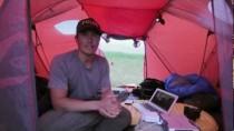 GOAL ZERO: Behind The Scenes Of Kamchatka Surfer Mag Adventure
