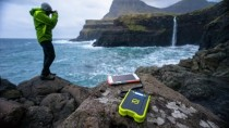 VENTURE 30 | Chris Burkard in Faroe Islands