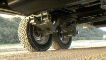 SPINIFEX Caravans – TRUE Off Roader Caravans