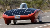 Stanford Solar Car Project: Racing on Sunshine
