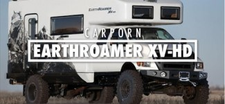 earthroamer xv hd and others