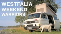 Van Life – Westfalia Weekend Warriors Camper Van Tour