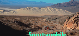 Sportsmobile Adventure